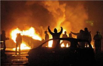 """""""La revuelta de los superfluos"""" por ULRICH BECK"""