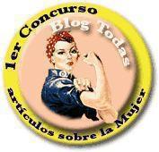 """Todas :: La bitácora para ellas convoca el primer """"concurso-juego"""" de artículos sobre mujeres en castellano"""