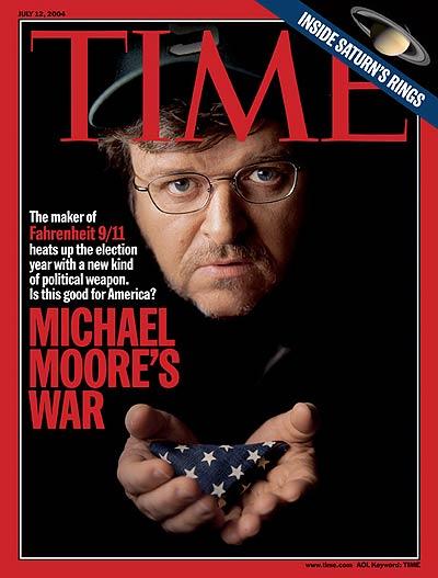 """""""Las contradicciones de Michael Moore"""" por Armando González"""