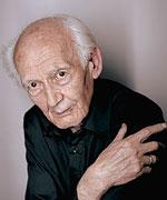 """""""El tercer paisaje"""" y Zygmunt Bauman"""