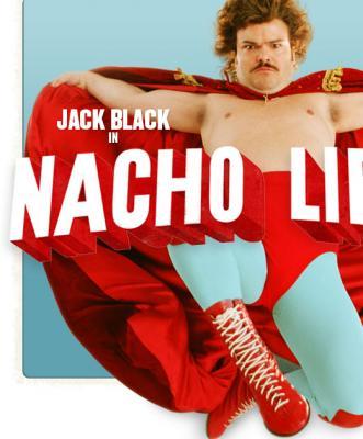 """""""Nacho Libre"""""""