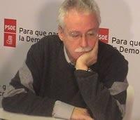 """""""Joaquín Leguina Panella"""" por Nacho Fernández"""