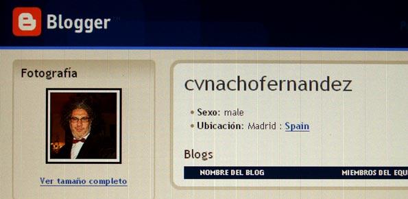 """Taller """"Anatomía de un blog, la comunicación del presente"""" por Nacho Fernández en Lima"""