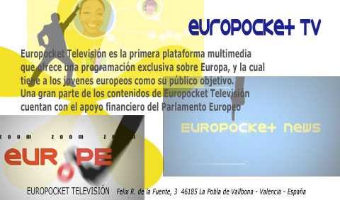 Concurso Europocket TV+ 50