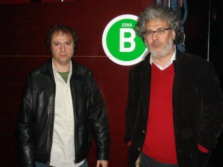 Viernes 20 abril - DOS - concierto en Artépolis