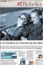 Critico de libros en El País escribe a su Jefe una CARTA ABIERTA