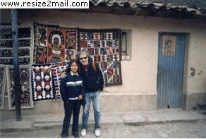 Desde Tacna