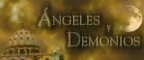 """Angeles y Demonios"" por Dan Brown"