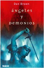 """AnGeles Y dEMONIOS IV"" por DaN BrowN"
