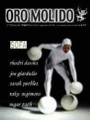 """OrO mOlido"" en  el Festival No Spaghetti Edition"