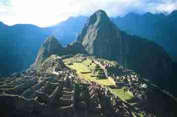 Dia 14 Machu Pichu: el Carrefour en hora punta
