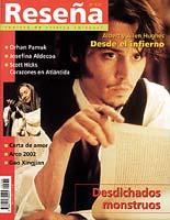 """Cierra la Revista """"Reseña"""" en España  por Ismael Bermúdez"""