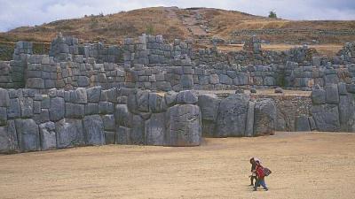 Dia 12 Cuzco, el Koricancha y Saqsaywaman